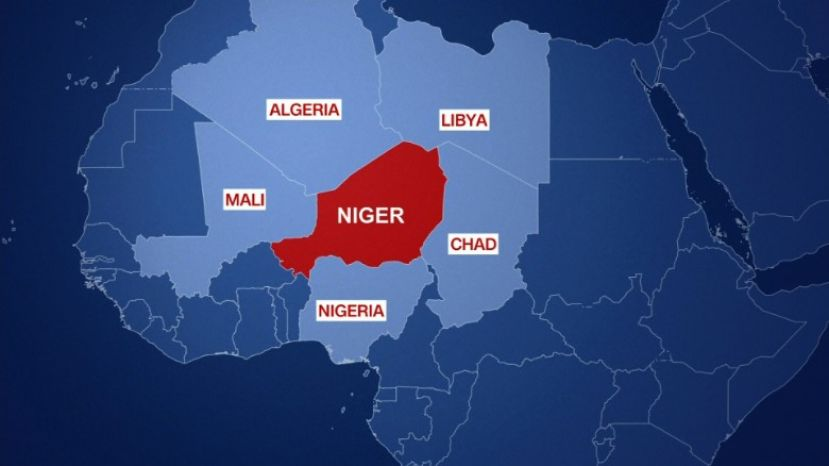 US military reveals new firefight in Niger