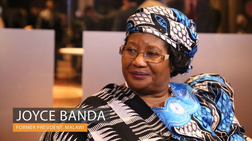 Malawi: Over $250 million corruption , money laundering suspicion , Joyce Banda, former president  wanted by police