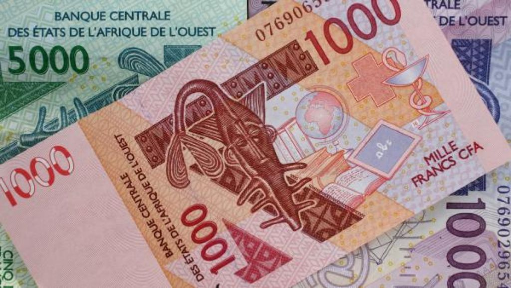 Zone Cfa PrÉsentation De La Nouvelle Monnaie En Remplacement Du Franc DÉcembre 2018