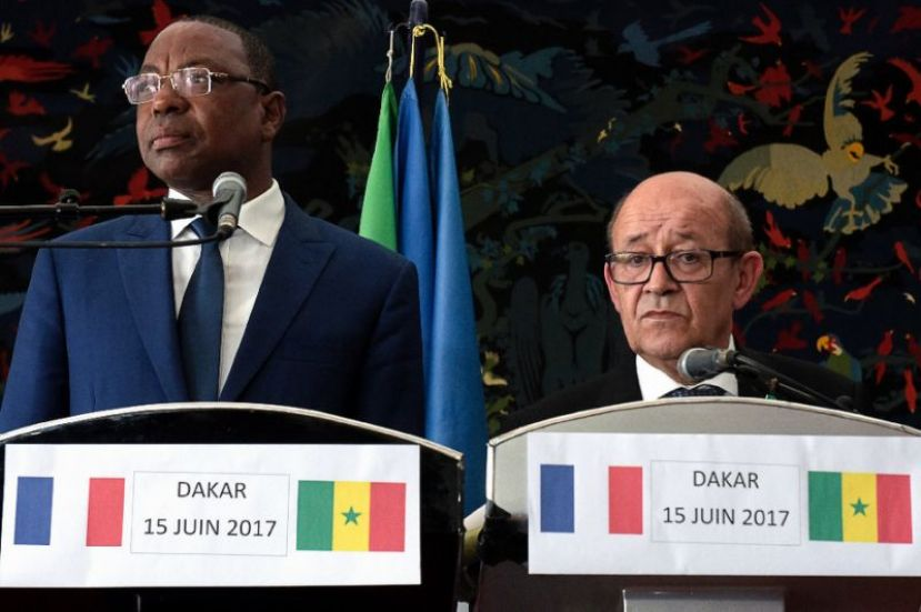 France says UN likely to support Sahel anti-jihadist force