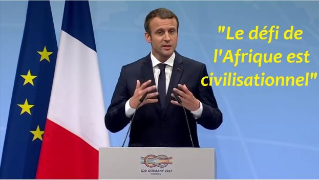 Africa: Macron Rules Out Reparations for Colonialism