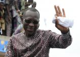 Benin:  President Talon returns after about one month medical leave in France