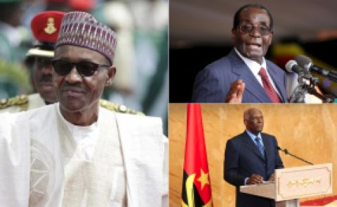 Nigeria: BBC Names Buhari Among African Presidents Who Lack Faith in Own Health Systems