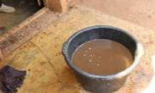 Togo Grand reportage : A Vo-Asso Djogbédji, « l'eau, c'est la mort »