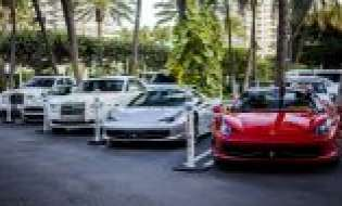 Mozambique PM worried time is wasted on $3.8m luxury cars for top MPs
