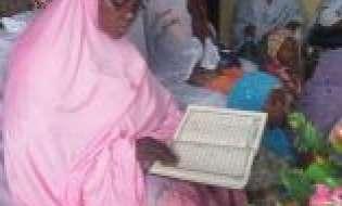 Guinée: Arrestation des bandits qui arnaquaient les gens au nom de la femme qui soigne les malades à travers le livre islamique«coran».