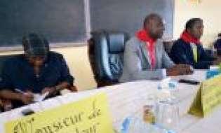 Guinée: la question des finances publiques a fait l'objet d'une conférence débat à l'université de général Lansana conté de sonfonia