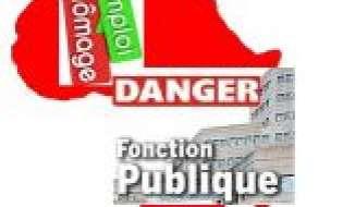 Afrique :  Emploi, Administration,Fonction publique, la grande menace.
