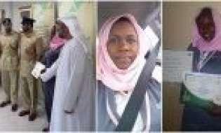 Dubaï: Une Africaine nommée meilleur chauffeur de taxi
