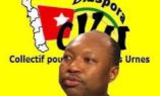 ANALYSE DE CVU-TOGO-DIASPORA DU 12 OCTOBRE 2017 -  L'ONU, L'OIF, l'UA, CEDEAO, ET 5 CHEFS D'ETAT PLUS «UN» CONTRE LE PEUPLE TOGOLAIS :  L'ingérence diplomatique dans les affaires du Togo!