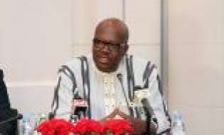 Retrait du FCFA: ''cela nous permettra de réaffirmer notre indépendance''(Roch Kaboré)