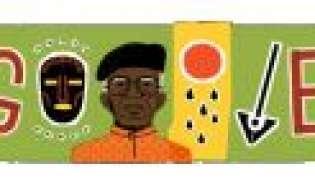 Nigeria: Google Honours Chinua Achebe At 87