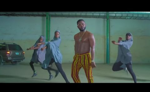 Nigeria: Muslim Group Gives Falz 7 Days Ultimatum to Pull Down 'This Is Nigeria' Video