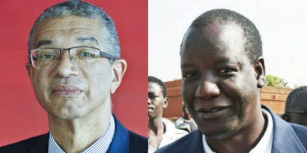 Cotonou Bénin rencontres escroqueries