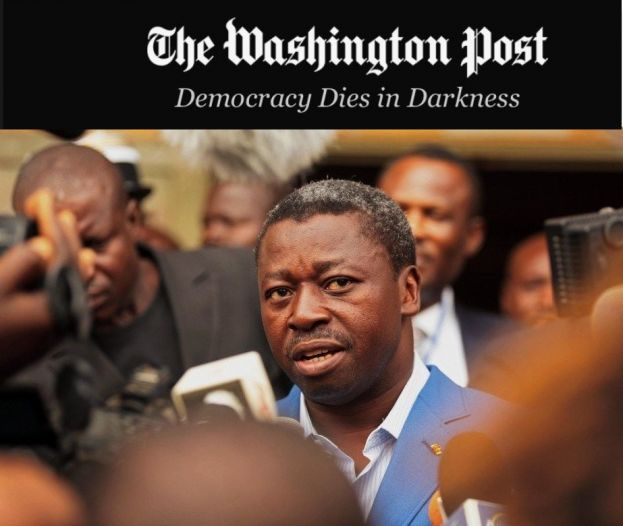 Washington Post : Why did 14 opposition parties just boycott Togo's legislative election?