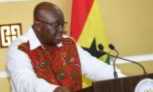 Ghana: Akufo-Addo considers bill to allow dual citizens to hold public office
