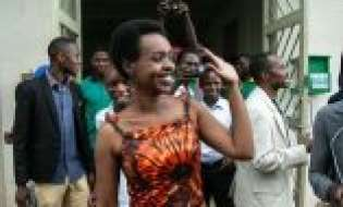 Rwandan Prosecution Drops Appeal Against Rwigara Acquittal